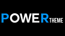 Power Theme Logo