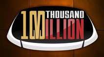 100 Thousand Million Logo